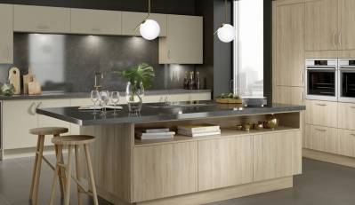main rangelist image of Profile Grey Bardolino Oak & Accent Dakar Ash